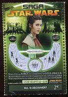 Française Des Jeux - Star Wars Princesse Leia - Billets De Loterie
