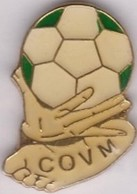 COVM - Club Omnisport De Veyre-Monton   63960 - Città