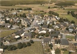 Ochamps : Vue Aérienne - Vue Du Village - Libin