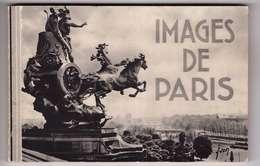 75 Paris Carnet Complet Images De Paris Edit Yvon  20 Cartes Postales - France