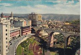 RAGUSA /  Panorama - Tre Ponti _ Viaggiata - Ragusa