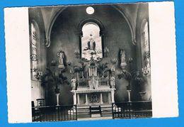 BORNY  57  Interieur De La Chapelle - Otros Municipios