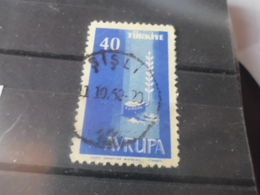 TURQUIE YVERT N°  1413 - 1921-... République