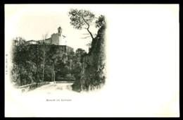 Route De LEVENS - 31 - (Beau Plan) - CP Précurseur, Vers 1900 - Nice
