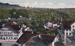 Kriens, Gasthaus Zum Linde (4122) - LU Lucerne