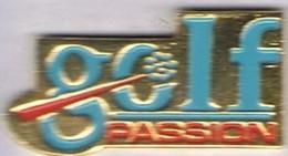 GOLF  PASSION - Golf