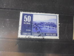 TURQUIE YVERT N°  1691 - 1921-... République