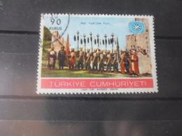 TURQUIE YVERT N°  1816 - 1921-... République