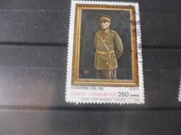 TURQUIE YVERT N°  1885 - 1921-... République