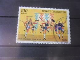 TURQUIE YVERT N°  1923 - 1921-... République