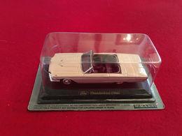 Ford Thunderbird 1966 1/43 - Cars & 4-wheels
