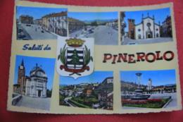 Torino Pinerolo 1968 - Autres Villes