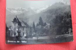 Torino Giaveno I Villini1966 - Autres Villes