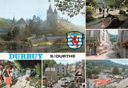 CPM - DURBUY S/Ourthe - Durbuy