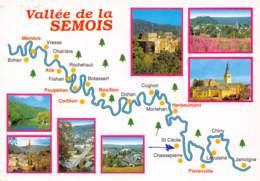 CPM - Vallée De La SEMOIS - België