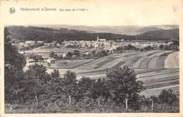 """HERBEUMONT S/Semois - Vue Prise Du """"Faité"""" - Herbeumont"""