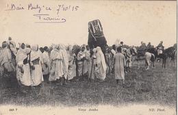 Noce Arabe - Postcards
