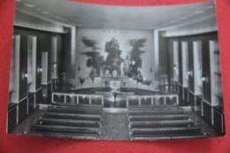 Torino Giaveno La Cappella Dell' Istituto Maria Ausiliatrice 1964 - Autres Villes