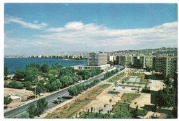 GREECE - THESSALONIKI/SALONIQUE - MAKEDONIA PALACE / HOTEL - Grecia