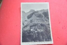 Torino Forno Alpi Graie Il Santuario 1937 - Autres Villes
