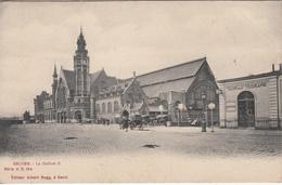 BRUGES  La Station II - Brugge