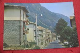 Torino Valle Dell' Orco Locana Scorcio 1971 - Autres Villes