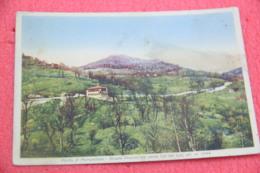 Torino Punta Mompellato E La Strada Per Il Colle Del Lys 1941 - Autres Villes
