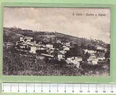 LASTRA A SIGNA S.Lucia _ FIRENZE Cartolina BN NVG 19xx Rif.C0032 - Firenze (Florence)