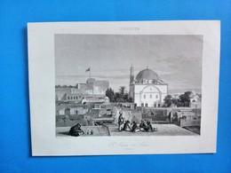 St Jean D'Acre, Sy Rie - Prints & Engravings