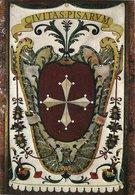 Firenze - (Florence) - Cappelle Medicee - Stemma De Firenze - Mosaico - Firenze (Florence)