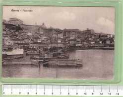 ANCONA Panorama _ Cartolina BN VG Rif.C0044 - Ancona