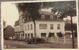 As - Asch - Hôtel Mardaga - As