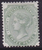 South Australia 1897 P.13 SG 192 Mint Hinged - 1855-1912 South Australia