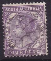 South Australia 1896 P.13 SG 193 Used - 1855-1912 South Australia