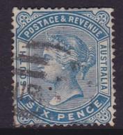 South Australia 1893 P.15 SG 190 Used - 1855-1912 South Australia