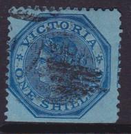 Victoria 1875 P.13 SG 138 Used - 1850-1912 Victoria