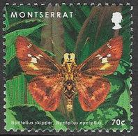 Montserrat 2012 Definitive 70c Good/fine Used [38/31705/ND] - Montserrat