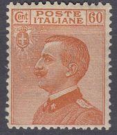 ITALIA - 1926 - Yvert 182 Nuovo MH, Come Da Immagine. - 1900-44 Victor Emmanuel III