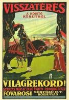 BEER * ALCOHOLIC DRINK * KOBANYA BREWERY * DREHER BREWERIES * KNIGHT * SOLDIER * HORSE ANIMAL * Reg Volt S 002 * Hungary - Publicidad