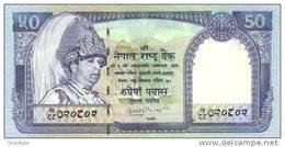 NEPAL P. 48b 50 R 2005 UNC - Népal