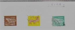 IRLANDE (EIRE) - Collection Feuille Album - Neuf Et Oblitéré - Très Propre (1 Scan) - TOP AFFAIRE. A SAISIR !! - Collections, Lots & Séries