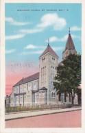 Misouri St Charles Sorromeo Church 1940 - St Charles