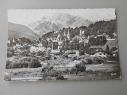 ALLEMAGNE BAVIERE BERCHTESGADEN MIT HOCHKALTER - Berchtesgaden