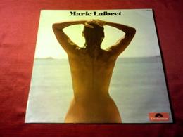 MARIE  LAFORET °  NOE  33 TOURS 12 TITRES  1974 - Autres - Musique Française