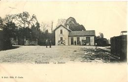 Anthisnes La Station - Anthisnes