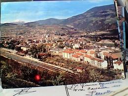 3 CARD BRESSANONE BRIXEN Una Con La STAZIONE FERROVIARIA   VB1965/73  GY6350 - Andere Städte