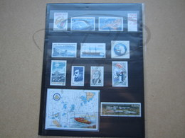 VEND BEAUX TIMBRES DES T.A.A.F. , ANNEE 2004 , FACIALE + 30 € !!! (b) - French Southern And Antarctic Territories (TAAF)