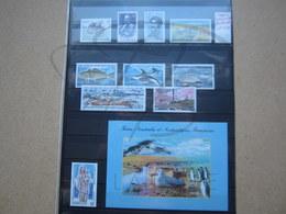 VEND BEAUX TIMBRES DES T.A.A.F. , ANNEE 2006 , FACIALE + 28 € !!! (c) - Französische Süd- Und Antarktisgebiete (TAAF)