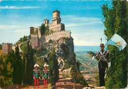 D1458 San Marino - Saint-Marin