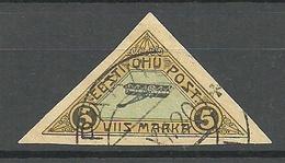 FAUX Estonia Estland 1920 Michel 14 FAKE Fälschung O - Estonie